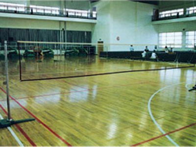 KDY-2运动地板